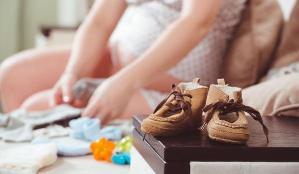 Kit de naissance pour bebe
